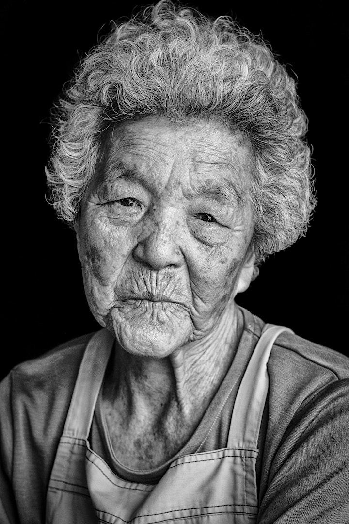 Longevity Okinawa Photography Exhibition by José Jeuland image