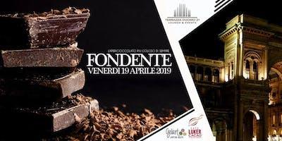 CFM / Cioccolato in Piazza Duomo | L'apericioccolato più goloso di sempre