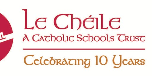 Le Cheile 10 Education Symposium