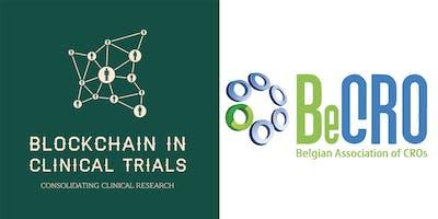Workshop: Blockchain in Clinical Trials