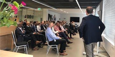 DHPA Netwerkbijeenkomst - Kwaliteit en Techniek