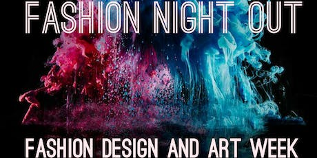 Fashion Night Out tickets
