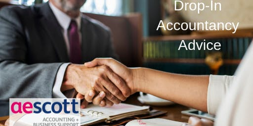 Drop-In Accountancy Advice