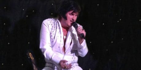 Alvin Printwhistle presents his Elvis Tribute Show tickets