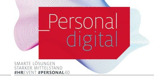 _Personal digital – smarte Lösungen, starker Mittelstand (München)