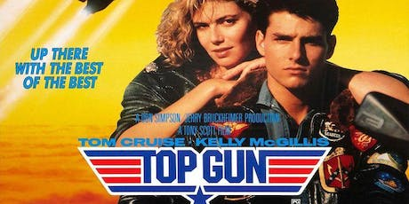 Top Gun at Stanwick Lakes tickets