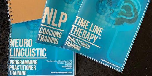 Neuro Linguistic Programming(NLP) Practitioner Training