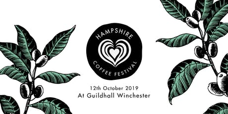 Hampshire Coffee Festival 2019 tickets