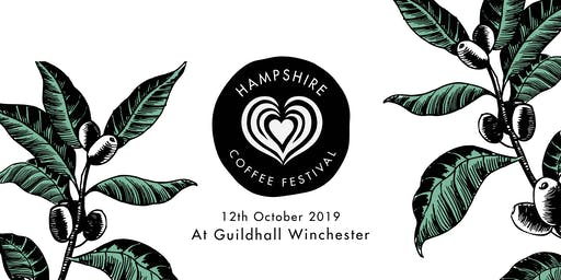 Hampshire Coffee Festival 2019