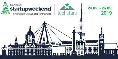 Startup Weekend Hannover - 24. Mai 2019