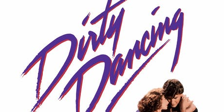 Dirty Dancing at Stanwick Lakes tickets