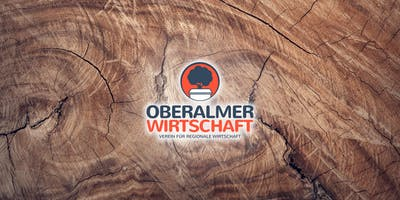 """Infoveranstaltung Verein """"Oberalmer Wirtschaft"""""""