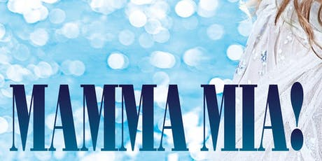 Mamma Mia at Stanwick Lakes tickets