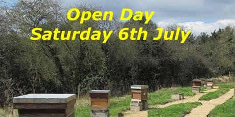 HWBKA - Open Day tickets