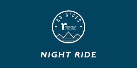 MTB Night Ride - Grafham tickets