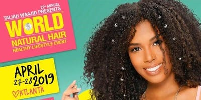 For the Love of Hair Ladies Day Trip Natural Hair & Healthy Lifestyle Event