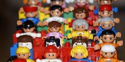 Junior Lego Club (St Anne\
