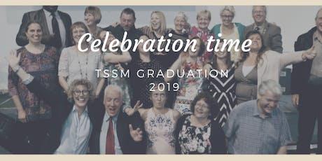 TSSM Graduation tickets
