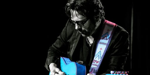 Kip Winger: Live and Unplugged