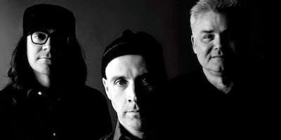 The MESSTHETICS (ex Fugazi members)