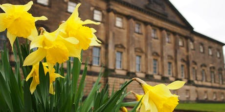 Upstairs Downstairs tour at Nostell tickets