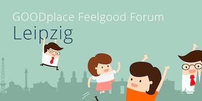 GOODplace Feelgood Meetup⎥Leipzig