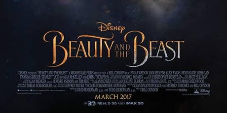 Beauty and the Beast (live action) at Stanwick Lakes tickets