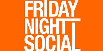 Pi Singles May Social Night