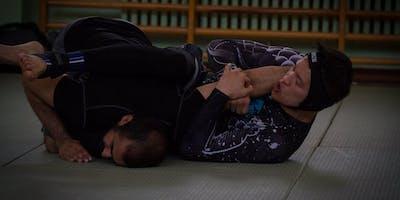 Martials Arts Course for beginners (BJJ Brazilian Jiu Jitsu)
