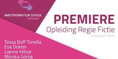 Premiere Amsterdam Film School   Regie Fictie [04-05]