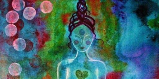 Goddess Yoga