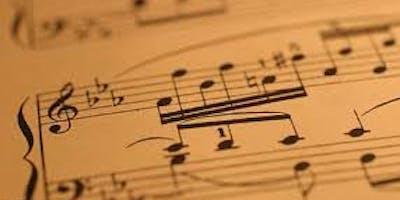 GCSE Music revision session