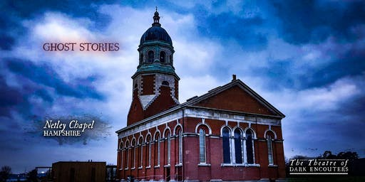 Ghost Stories from Royal Victoria Chapel