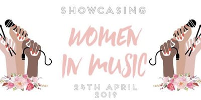 Women In Music, Showcase Event