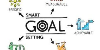 5 essential steps to setting your business goals