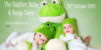 The Toddler, Baby and Bump Show