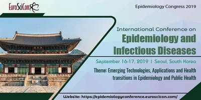 International Conference on Epidemiology and Infec