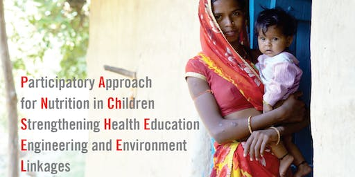 Participatory Approach for Nutrition in Children