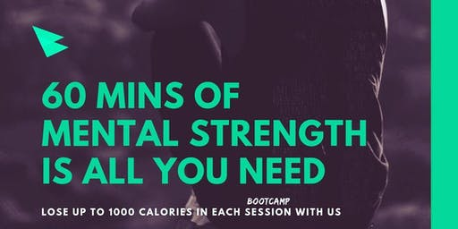 Cardio & Core Fitness Boot Camp Singapore