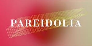 Pareidolia Talk: Light, Movement and Texture