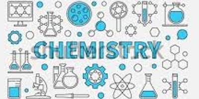 GCSE Chemistry revision session