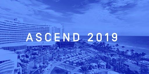 Ascend 2019