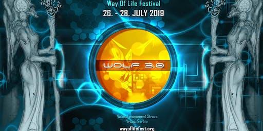 Way Of Life Festival 2019 - Serbia