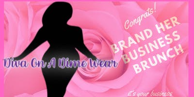 Brand Her Business Brunch