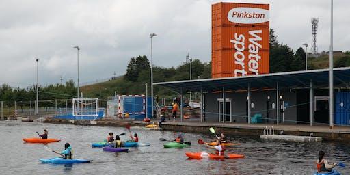 Kids - Beginner Kayaking - 2Hrs