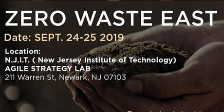 Zero Waste East tickets