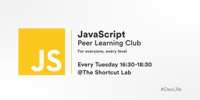 The Shortcut - Javascript Club
