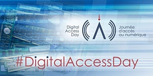 2nd Annual Digital Access Day
