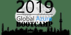Global Azure Bootcamp 2019 Berlin