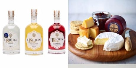 Spirit and Cheese Tasting Event - St Philips PTA Fundraising Event tickets